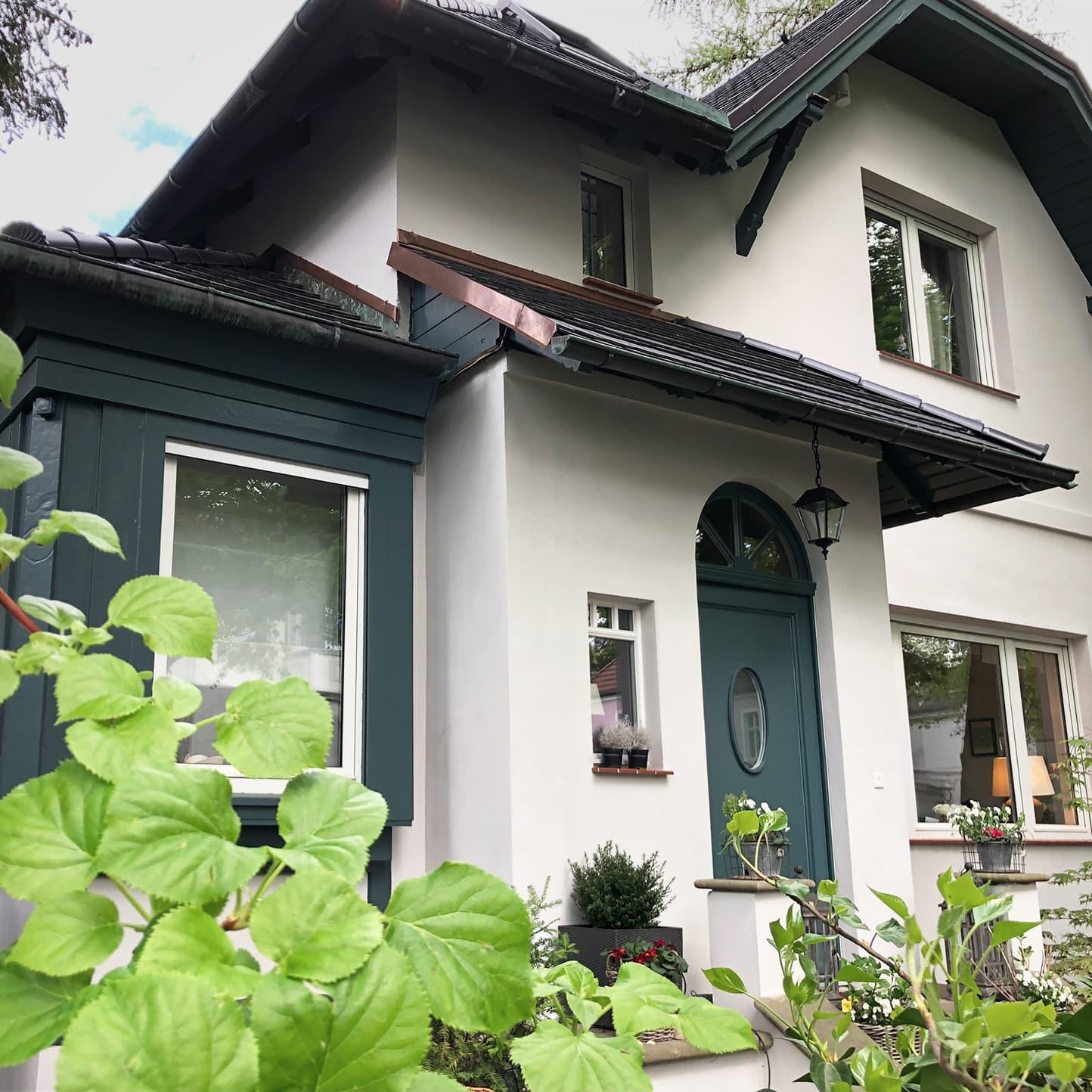Immobilien verkaufen oder vermieten - All Senses Immobilienagentur Berlin